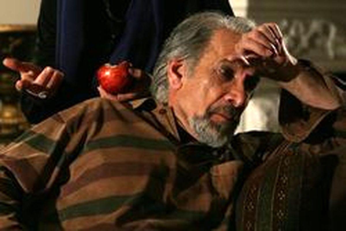 واکنش بازیگر «دلیران تنگستان» به فوت شهنواز +عکس