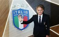 مهاجم جنجالی بالاخره به ایتالیا دعوت شد