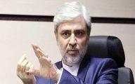 توئیت سفیر ایران درباره برنامه همکاری جامع ایران و چین