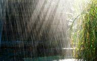 آخر هفته منتظر بارشهای بیشتر باشید
