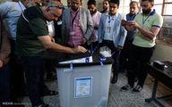 اعلام برخی نتایج انتخابات عراق