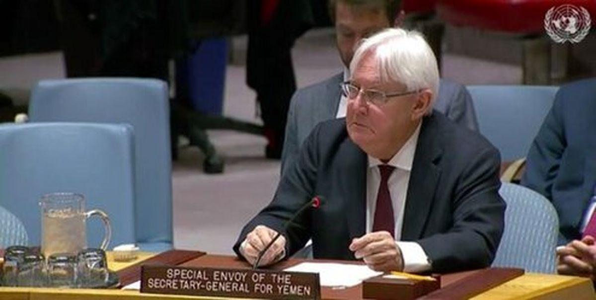هشدار سازمان ملل به تبعات اقدام آمریکا علیه انصارالله
