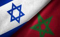 بازگشایی سفارت رژیمصهیونیستی در پایتخت مغرب