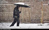 هشدار هواشناسی/ سردشدن ۲۰ درجهای دما در کشور