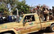 شایعه احتمال کودتای نظامی در سودان