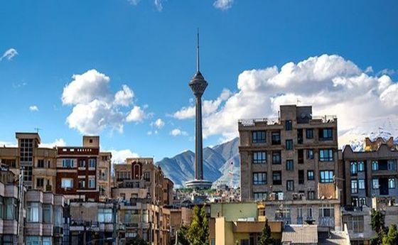 هوای تهران از ابتدای سال چند روز پاک بود؟