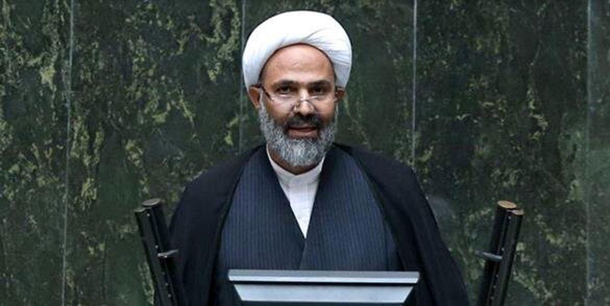 پژمانفر: بیانیه آژانس و دولت مجوز تمدید سه ماه تحریم است