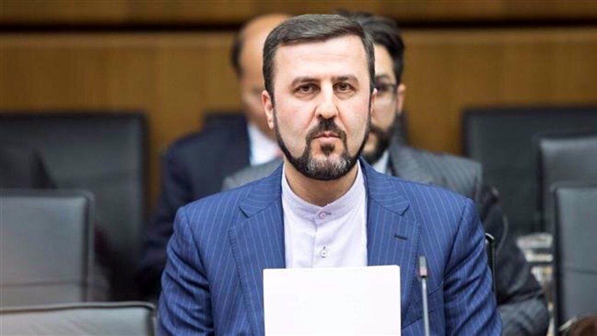 واکنش تهران به اظهارات ضد ایرانی آژانس، آمریکا و سه کشور اروپایی