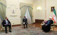 هشدار روحانی به باز کردن پای رژیم صهیونیستی به خلیج فارس